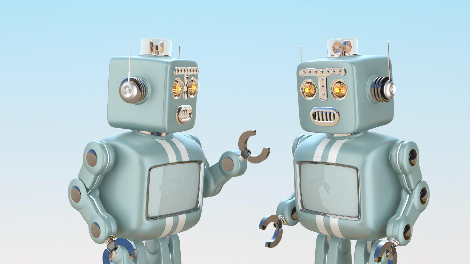 Mi robot te gana al Trivial - cover